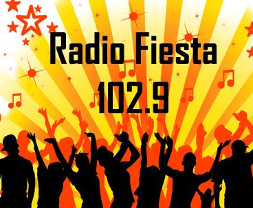 Radio Fiesta 102.9